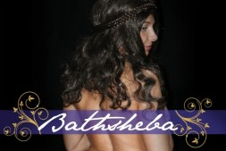 Notorious Women of the Bible - Bathsheba