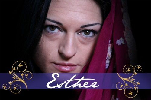 Notorious Women of the Bible - Esther