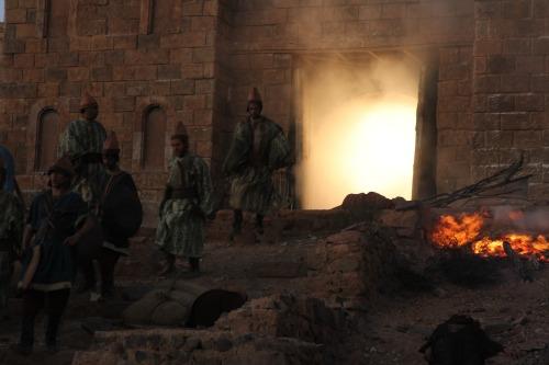 Temple Mount - The Destruction of Solomon's Temple