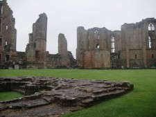Destination Downton Country Contest: Kenilworth Castle