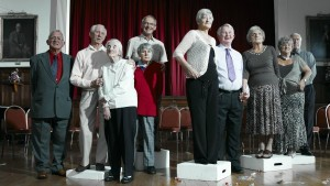 Wonderland: Alzheimer's - The Musical - Cast