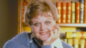 Murder, She Wrote - Angela Lansbury stars as Jessica Fletcher