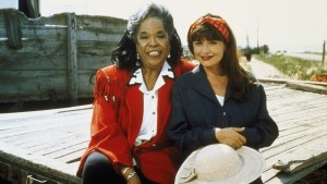 Touched by an Angel - Della Reese as Tess and Roma Downey as Monica