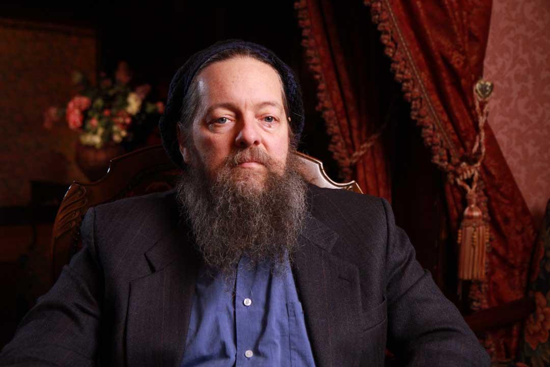 """IP: Nostradamus - John Hogue, Author, """"The Essential Nostradamus"""""""