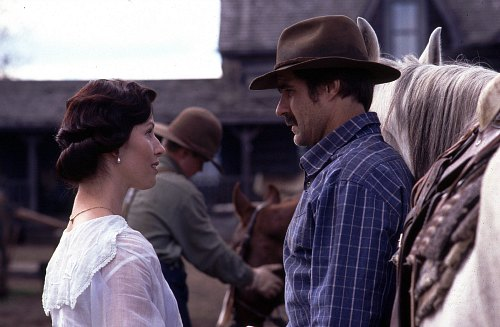 """Collette Stevenson and Henry Czerny star in """"Promise The Moon"""""""