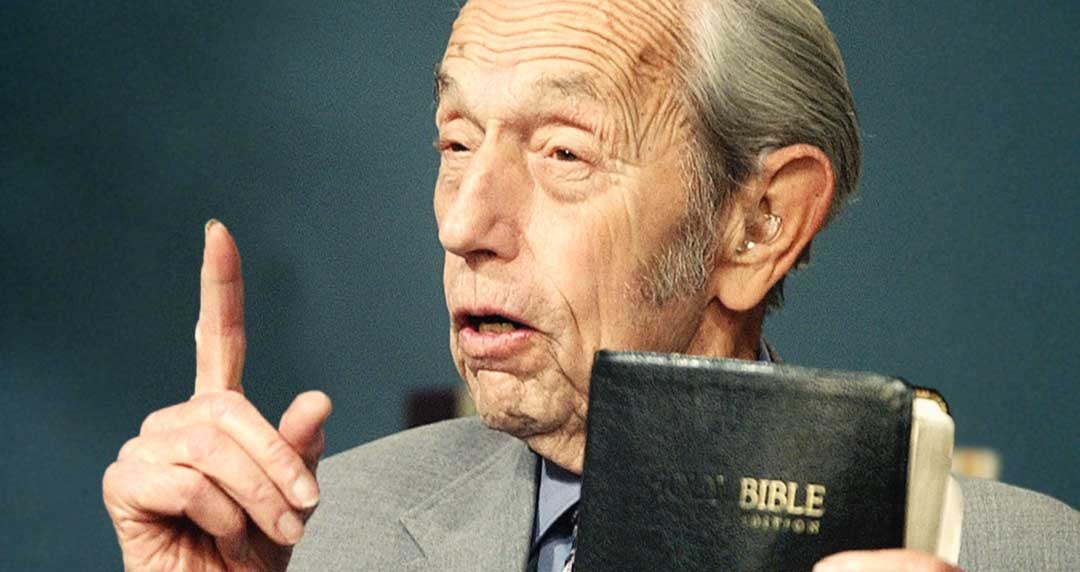IP: Rapture Ready - American Rapture-proponent Harold Camping preaching end times warnings to followers around the world