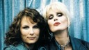 Absolutely Fabulous: Season 4 (L to R) Jennifer Saunders as Edina Monsoon and Joanna Lumley as Patsy Stone