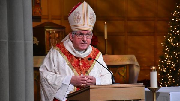 Christmas Mass 2017 - Cardinal Collins