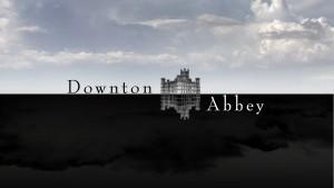 Downton Abbey Show Logo