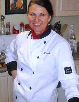 Culinary Historian Pamela Foster