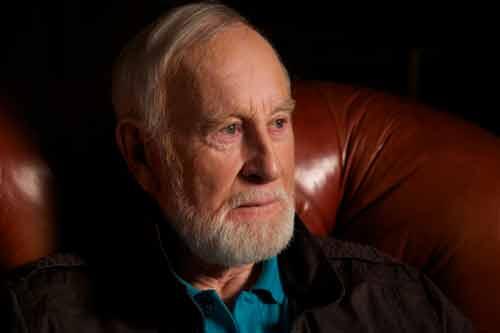 SI: Reincarnation - Investigator Tom Harpur