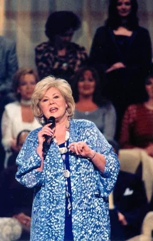 Gaither Gospel Hour: Gloria Gaither