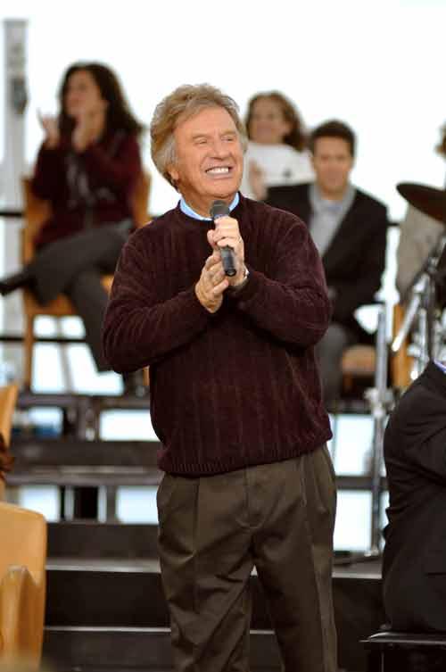 Gaither Gospel Hour: Bill Gaither