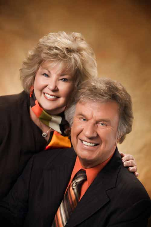 Gaither Gospel Hour: Bill and Gloria Gaither