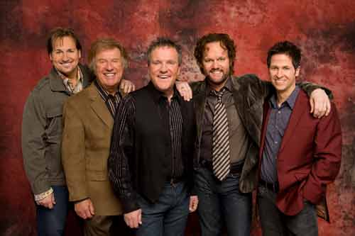 Gaither Gospel Hour: Gaither Vocal Band