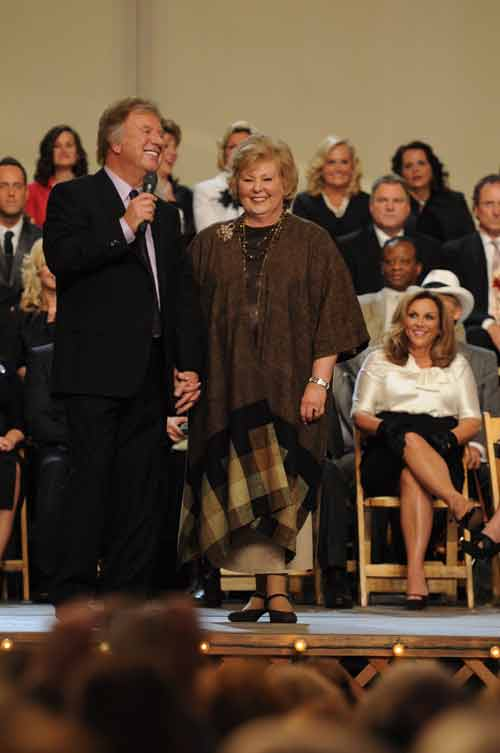 Gaither Gospel Hour: Tent Revival Homecoming