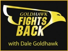 Goldhawk Fights Back with Dale Goldhawk