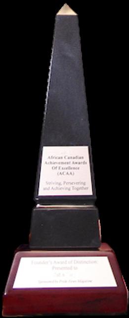ACA Award