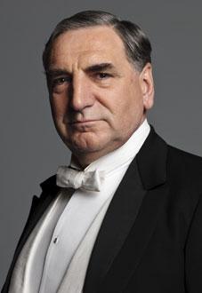 DA Cast: Mr. Charles Carson
