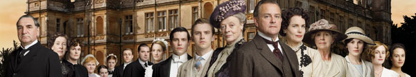 Downton Abbey Season 1 Cast