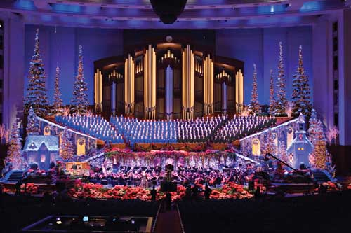 God's Greatest Hits Series 2: Mormon Tabernacle Choir