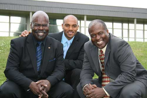 God's Greatest Hits Series 2: The Sojourners