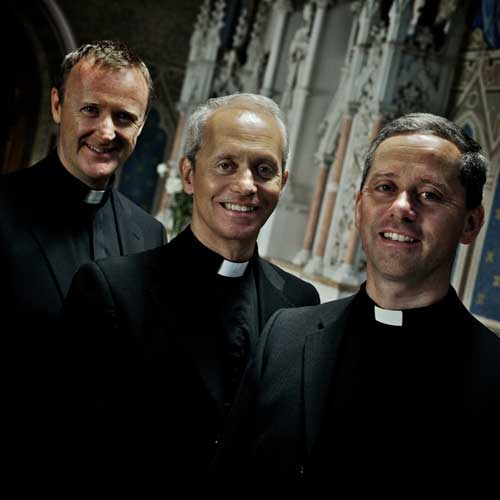 God's Greatest Hits Series 2: The Priests