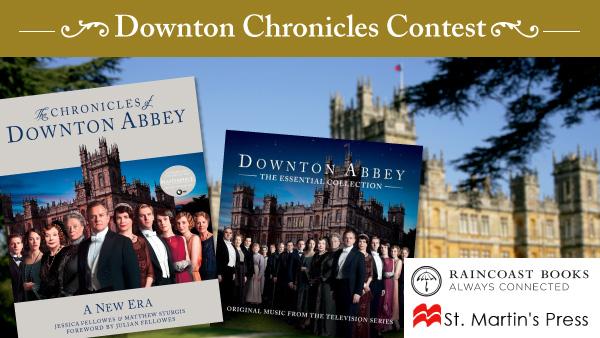Downton Chronicles Contest