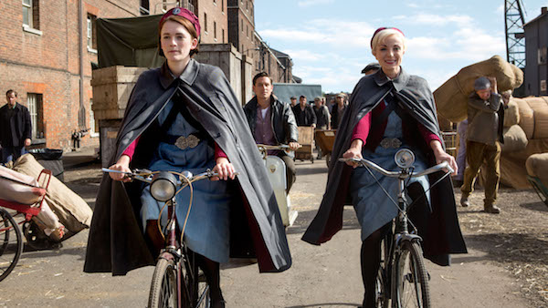 Call the Midwife - S5E1