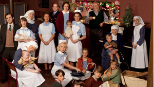 Call the Midwife S2E: NextOn - FullCast