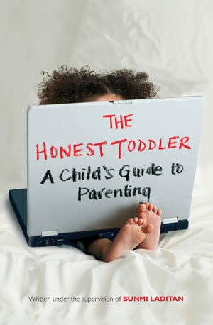 The Honest Toddler - HarperCollinsCanada