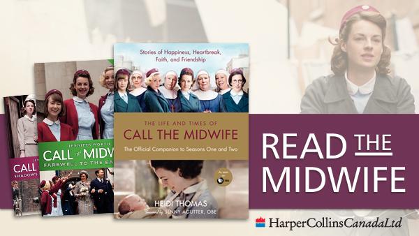 Read the Midwife Contest - HarperCollinsCanada Ltd.