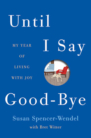 Until I Say Goodbye - HarperCollinsCanada