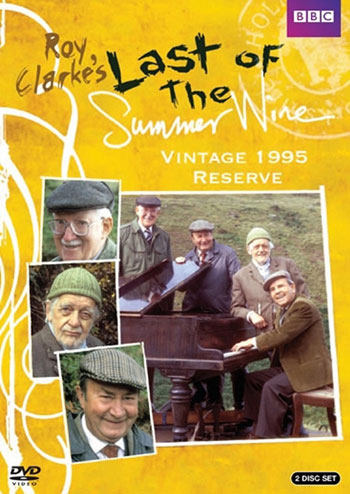 Last of the Summer Wine - Vintage 1995 Reserve - BBC