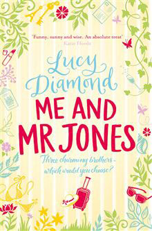 Me and Mr. Jones by Lucy Diamond - HarperCollins Canada