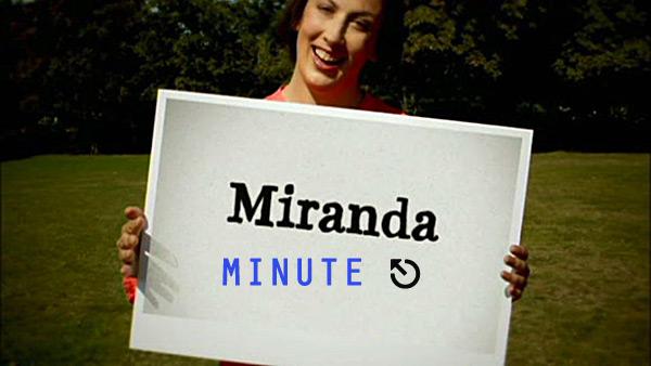 Miranda Minute
