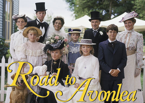Road to Avonlea by Sullivan Entertainment