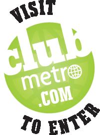 Investigate America Contest - Visit ClubMetro.com to Enter