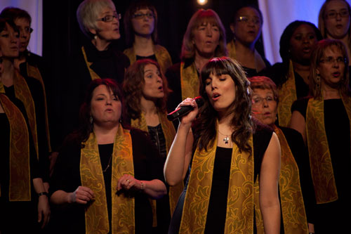 Gospel to Go: World Village Gospel Choir