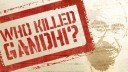 Who Killed Ghandi - Title Banner