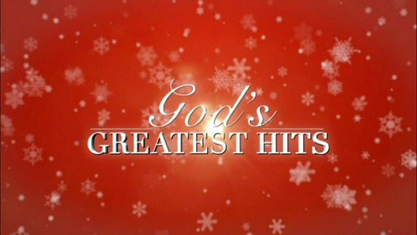 Angels We Have Heard on High: A God's Greatest Hits Christmas