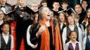 The Carols of Christmas: Marilyn Lightstone performs