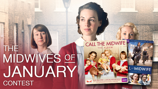 Midwives of January Contest