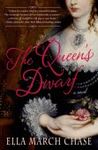 Pages of History Contest: Queen's Dwarf by Ella March Chase - Raincoast Books