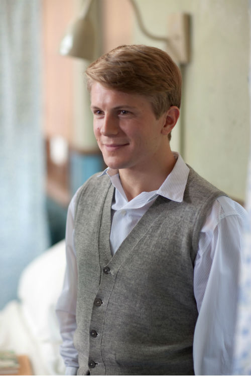 george rainsford partner