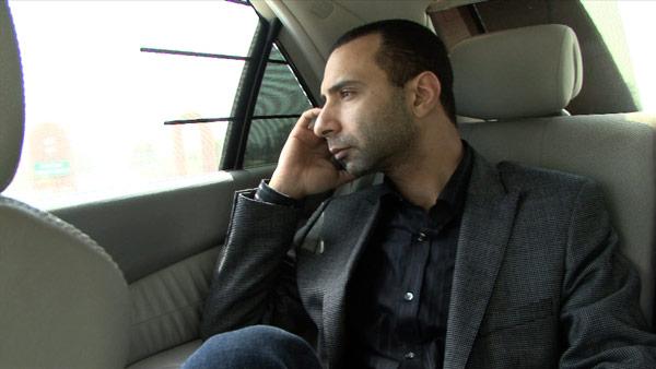 Freedom Fighter: Rev. Majed El Shafie