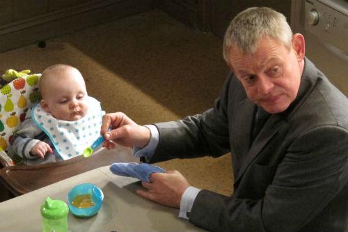 Doc Martin Season 6, Episode 2: Dr. Martin Ellingham (MARTIN CLUNES)