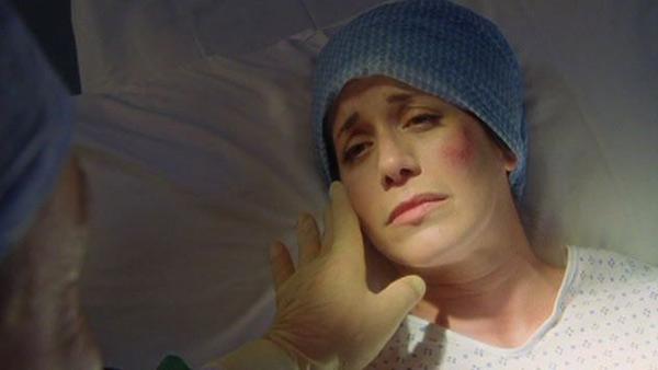 Doc Martin S6E8: Louisa Glasson Ellingham (CAROLINE CATZ)