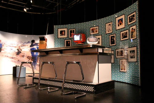 MZTV Museum of Television and Archive Reopening