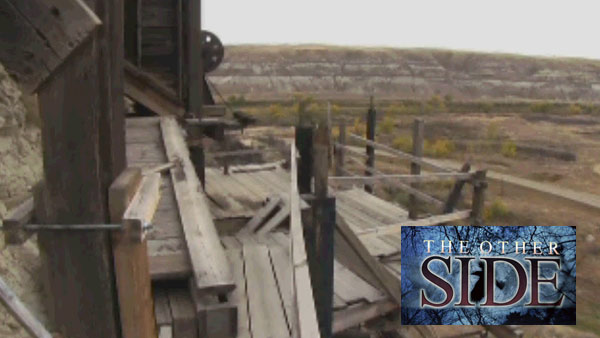 The Other Side S1E11: The Atlas Mine, Pt. 1